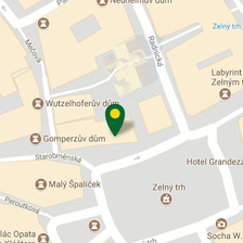 Tržnice Brno – Zelný trh 14–16