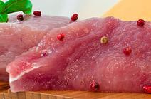 Morčacie mäso